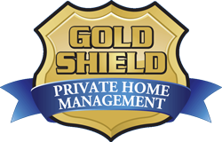 Gold Shield Private Home Management, NJ Shore