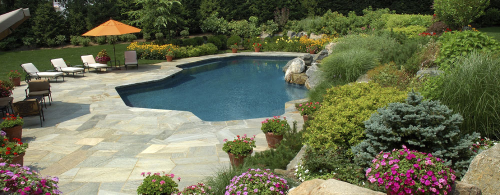 Pool Maintenance NJ