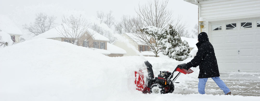Snow Removal NJ
