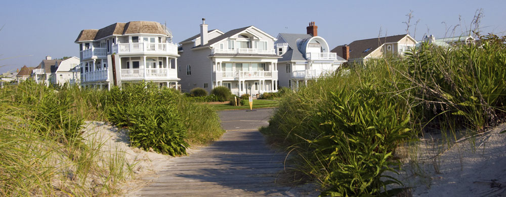 Spring Lake NJ Beach Houses
